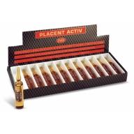 Placent Activ juuksekasvu losjoon 12X6 ml