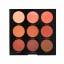Profusion Mixed Metals Peach meigipalett 6856-2C