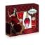 Katy Perry Killer Queen Set Eau de Parfum 30 ml+ihupiim75+dušigeel 75 ml