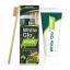 White Glo Pure&Natural Eco Friendly hambapasta