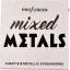 Profusion Mixed Metals Smoky lauvärvipalett 6855DSPA