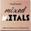 Profusion Mixed Metals Amber lauvärvipalett 6855CDSP