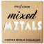 Profusion Mixed Metals Nude lauvärvipalett 6855DSPB